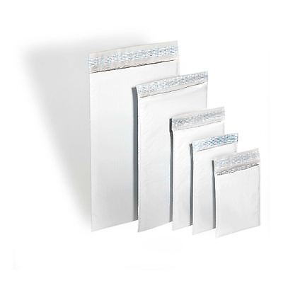 """50 #5 (Poly) 10.5""""x16"""" Bubble Mailers Padded Envelope Shipping Suppl 10.5""""x16"""""""