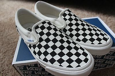 d0e76cf261dfdf VANS CLASSIC SLIP-ON LX Marc Jacobs Collection white surf the web ...