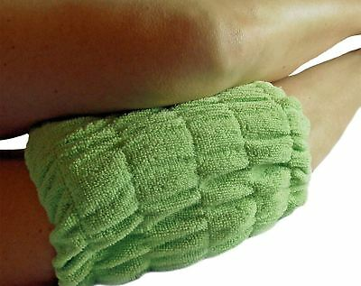 Pull-On Knee Cushion (Soft Green) Soft Green - Great Deal!!!