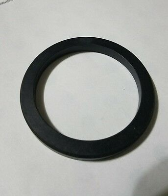 Nuova Simonelli Group Head Portafilter Gasket 72 x 58 x 7mm
