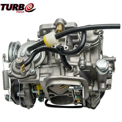 Carb Carburetor For Toyota  22R Engine Celica 4 Runner Pickup Hilux Hiace Carby