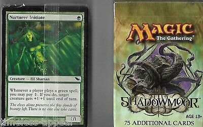 Magic The Gathering MTG SHADOWMOOR Tournament Pack (75 Magic Cards)