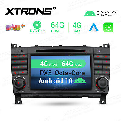 2x Android 5.1 Headrest 10.1 Inch Monitor Quad Core Car DVD Player Black Color