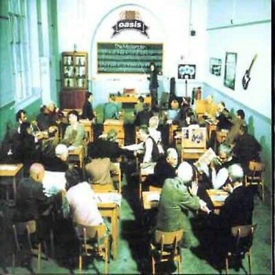 Oasis - The Masterplan - 2Lp Vinyl Lp - New