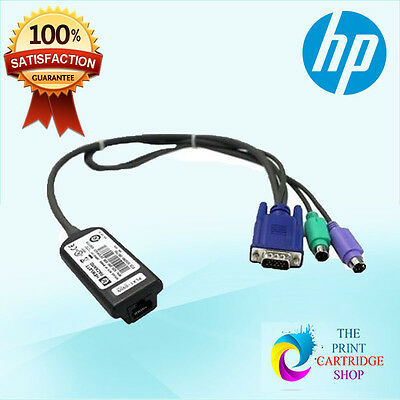 HP 520-290-006 286597-001 PS/2 Server IKVM interface Module Cable