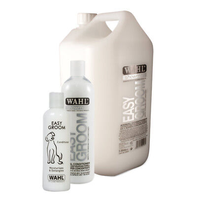 Wahl Easy Groom Conditioner