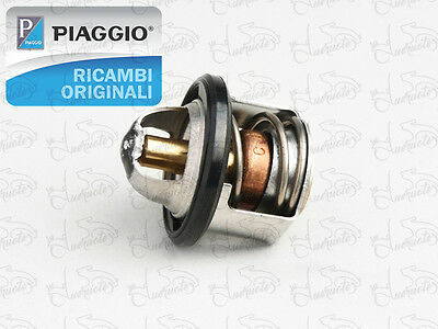 Termostato Acqua 82831R5 Originale Piaggio Beverly Rst 4T 4V Ie E3 300 2010-2015