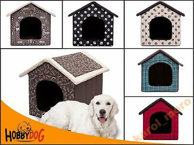 Pet Product Dog Bed House Washable Puppy Cat Kennel Igloo
