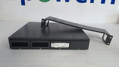 Avaya IP Office 500 V2 700476005 Control Unit With 2x 700476013 • Tested