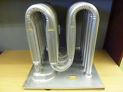 York S1-73-10326-705 5 Cell Heat Exchanger (14193)