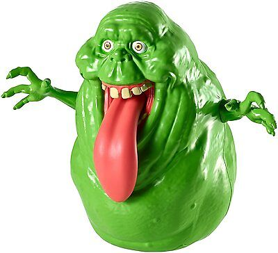Ghostbusters Slimer Figure Action Nastiest Ectoplasm Scary Tounge Sounding Ghost