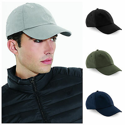 Waterproof Breathable Baseball Cap Hiking Hat Mens Womens Walking Trekking Cap