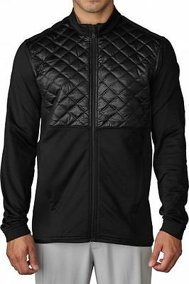 Adidas climaheat Prime-Fill Jacket, black