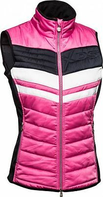 Daily Sports Alberta Wind Vest, 852 rouge
