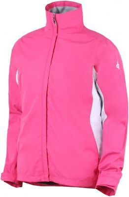 Cross Cloud Jacket, 387 cosmic pink