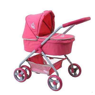 NEW Valco Baby Page Doll Stroller
