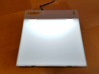 Artograph Light Tracer Back lighted Tracing Board For Tattoo And Other Artists