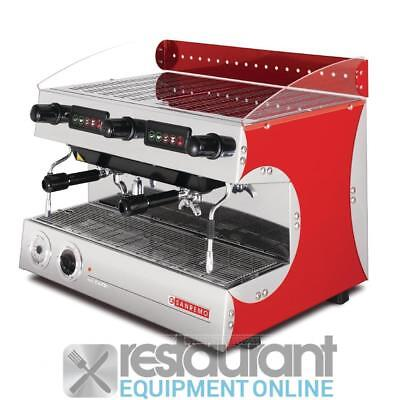 Sanremo Capri Coffee Machine LS1101