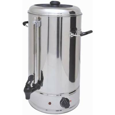 Commercial Urns, Kettles & Airpots WB-20 - 20L Hot Water Urn