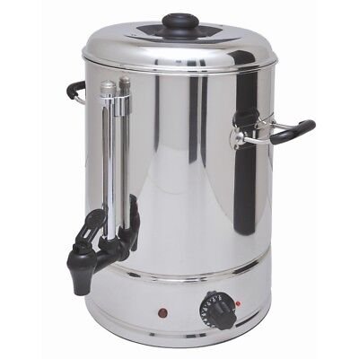 Commercial Urns, Kettles & Airpots WB-10 - 10L Hot Water Urn