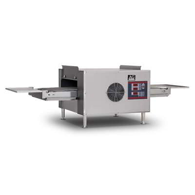 Commercial Ovens AG Pizza Conveyor Grill