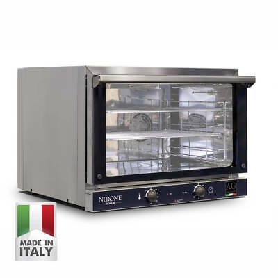 Commercial Ovens Electric Convection Oven - Patisserie Trays