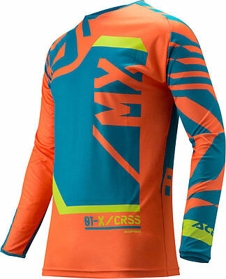 Acerbis Fitcross MX Jersey Limited Edition
