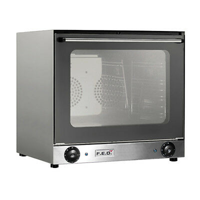 F.E.D YXD-1AE CONVECTMAX OVEN / 50 to 300C Electric Cooking Equipment | Electric