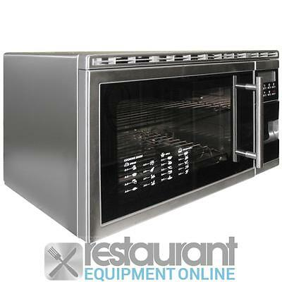 F.E.D GSD-52 Combi Steam Oven Electric Cooking Equipment | Electric Ovens | Comb