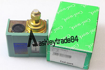 New In Box AKY-106 Pressure Switch