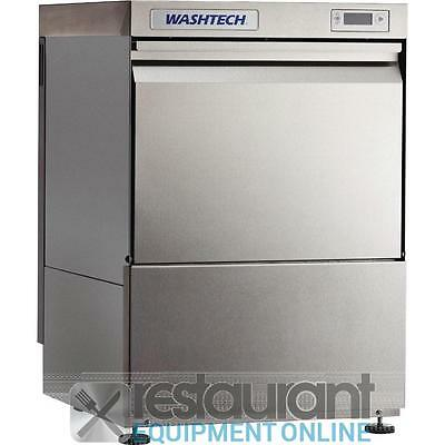 Washtech Undercounter Dishwasher UD Dishwashing Dishwashers Undercounter Dishwas