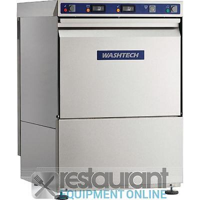 Washtech Undercounter Dishwasher XU Dishwashing Dishwashers Undercounter Dishwas