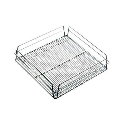 Glass Racks Baskets with Open Interior White Commercial Dishwashers | Dishwasher