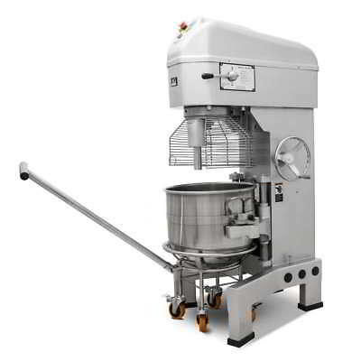 Commercial Planetary Mixers AG 37Kg/60L Planetary Mixer