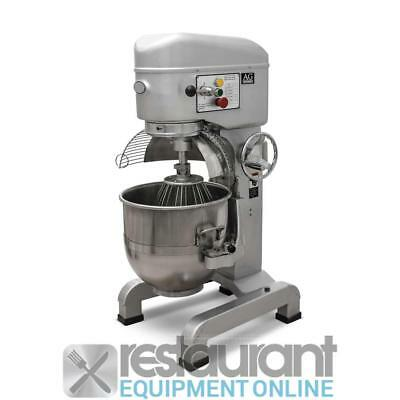 Commercial Planetary Mixers AG 13Kg/40L Planetary Mixer