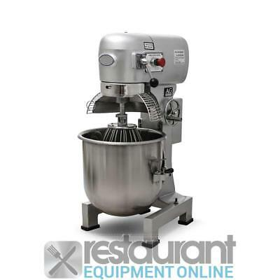 Commercial Planetary Mixers AG 10Kg/30L Planetary Mixer