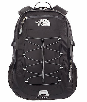 THE NORTH FACE BOREALIS CLASSIC toacf9c kt0 TNF BLACK ASPHALT GREY