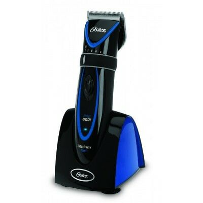 Oster Pro 600i Cordless Clipper