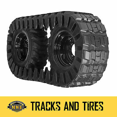 Bobcat 873 Over Tire Track for 12-16.5 Skid Steer Tires - OTTs