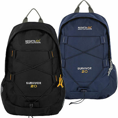 Regatta Survivor III 20 Litre Rucksack Backpack