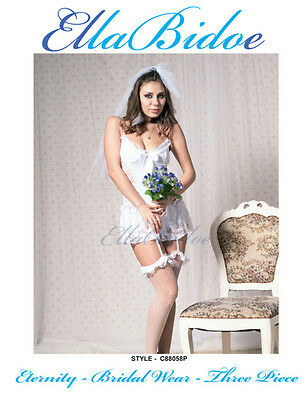 Eternity Bridal Lingerie | Quality Sex Toys | Australia Based Products