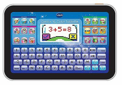 Vtech - Tablette - Genius XL- Bleu - Ref.B936