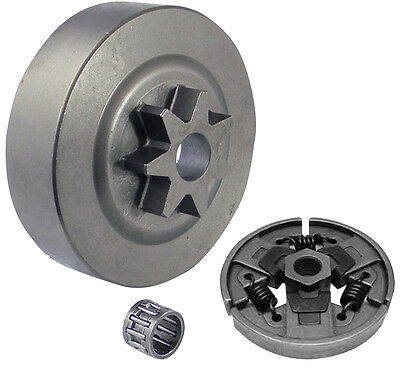 Clutch Assembly Drum Sprocket Bearing Stihl MS290 MS390 029 039 MS310 Chainsaw