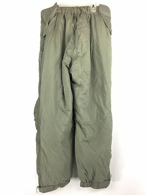 US Military Primaloft Gen III ECWCS Trousers, Extreme Cold Weather Pants Level 7