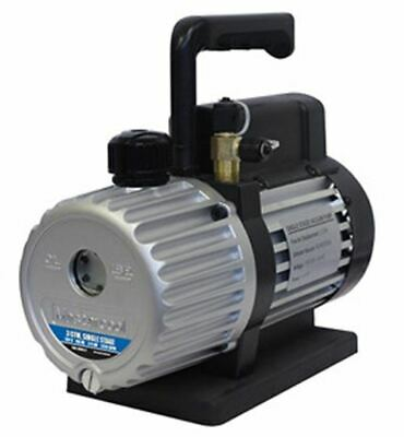 MASTERCOOL 3 CFM Vacuum Pump ML90062-B