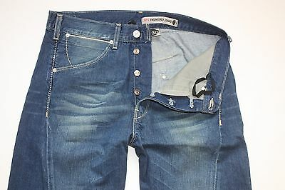 jean levi's  ENGINEERED JEANS COLLECTION RARE  homme Taille W30 L32