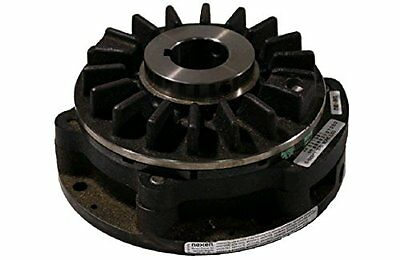 "Nexen Group 827901 S-600 Shaft Mounted Friction Brake, 1.375"" Straight Bore"
