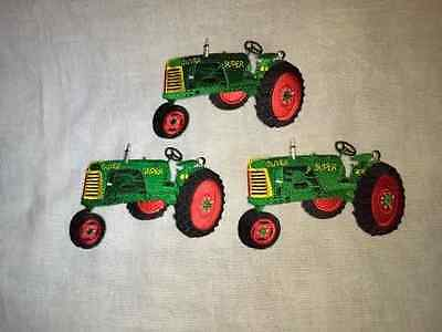 Oliver Tractor Patches 103