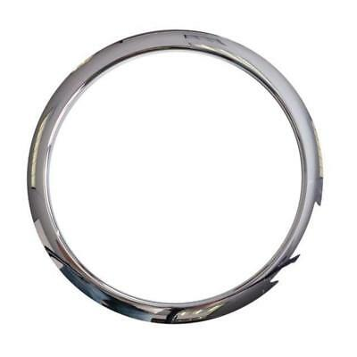 Gibraltar Port Hole Protector Ring 5-inch Chrome
