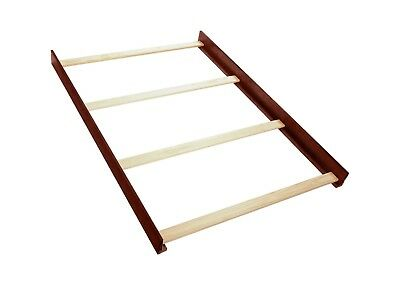 Baby Cache Oxford Full Size Conversion Kit Bed Rails - Cherry